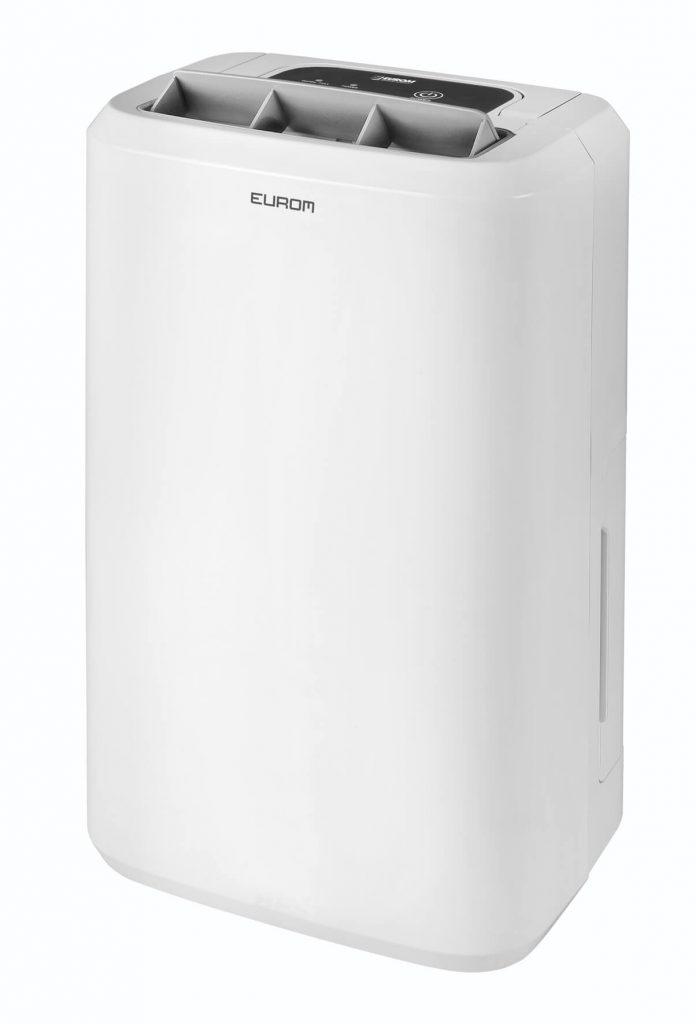 8713415370973 DryBest 10 luchtontvochtiger huishoudelijk gebruik 10 liter per dag 2 liter watertank