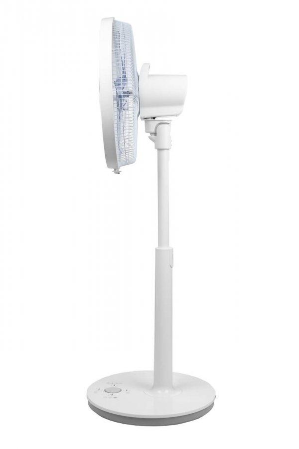 8713415384772 Vento 14 silent staande ventilator extra stil