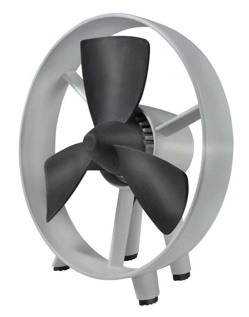 8713415385052 Safe-Blade fan kleine ventilator camping zachte bladen