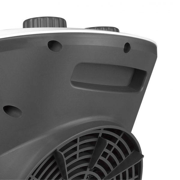 8713415350623 Safe-t-Fanheater 2000 ventilatorkachel elektrische verwarming 2000 Watt ventilator