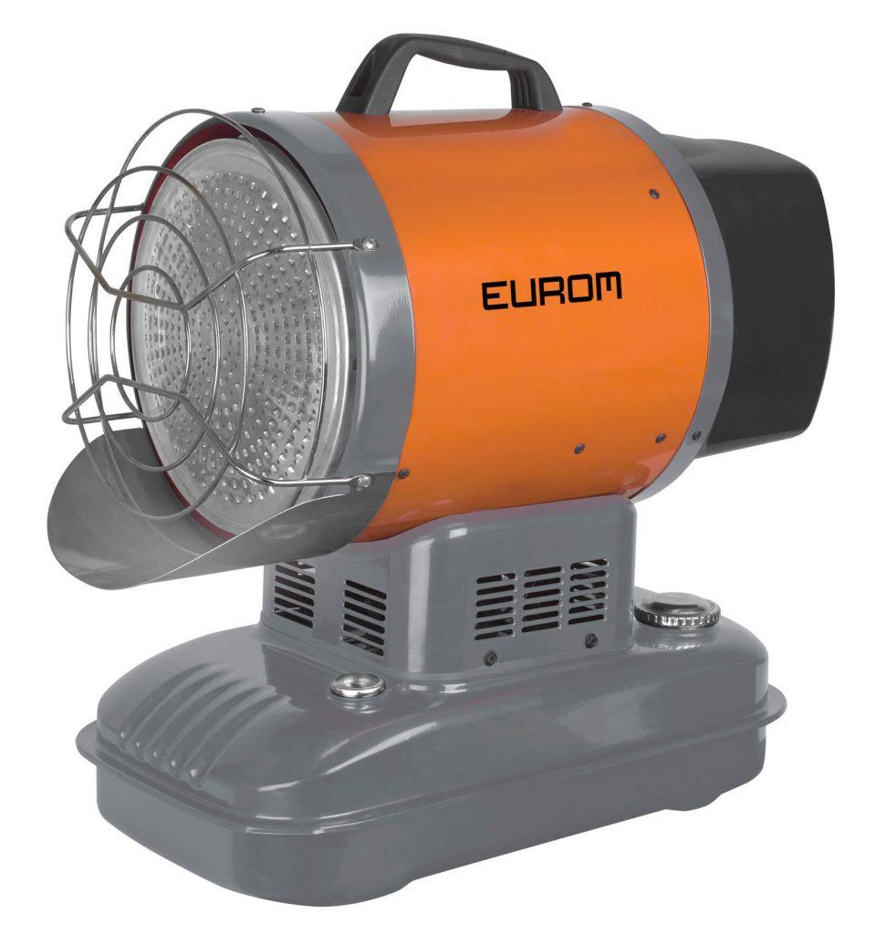 8713415307030 Sunblast oliekanon 15000 Watt met thermostaat