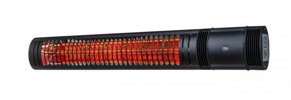 8713415334890 Golden 1500 Slim terrasverwarmer elektrisch horizontaal verticaal