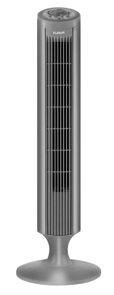 8713415385595 VTW33 kolomventilator torenventilator met zwenkfunctie