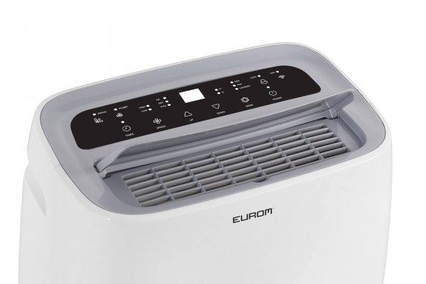 8713415371109 DryBest 40 Wifi luchtontvochtiger met app bediening 40 liter per dag