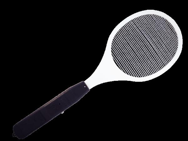 8713415212150 Fly Away Racket insectendoder elektrische vliegenmepper