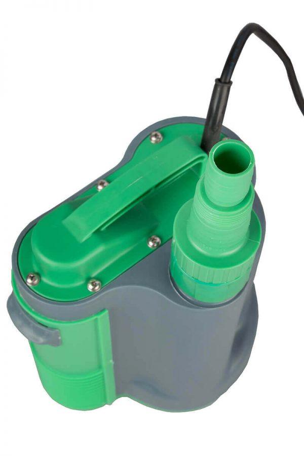 8713415261493 Flow Pro 550CW dompelpomp schoon water 183 l/min met vlotter