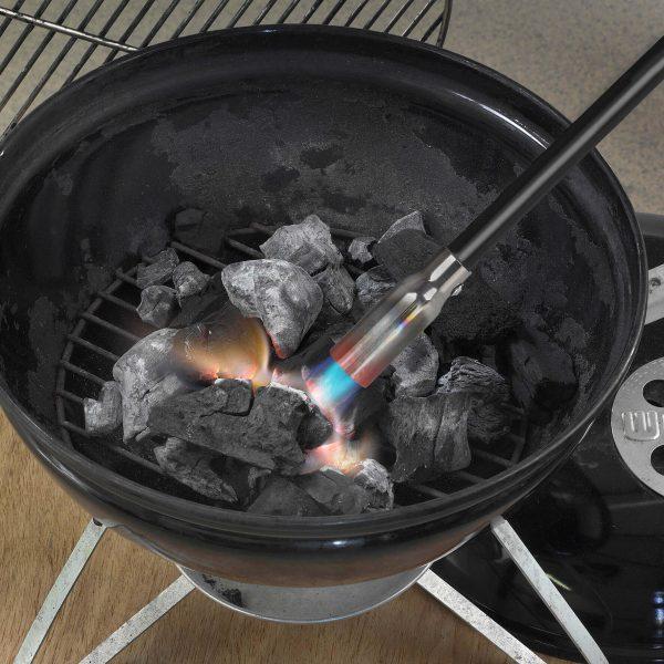 8713415247015 Weedburner SP brûleur à gaz avec allumage piézo