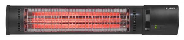 8713415334425 Golden 1500 Shadow elektrische terrasverwarmer weinig licht 1500 Watt