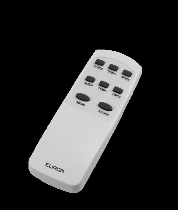 8713415380897 Polar 9001 mobiele airconditioner 2600 Watt