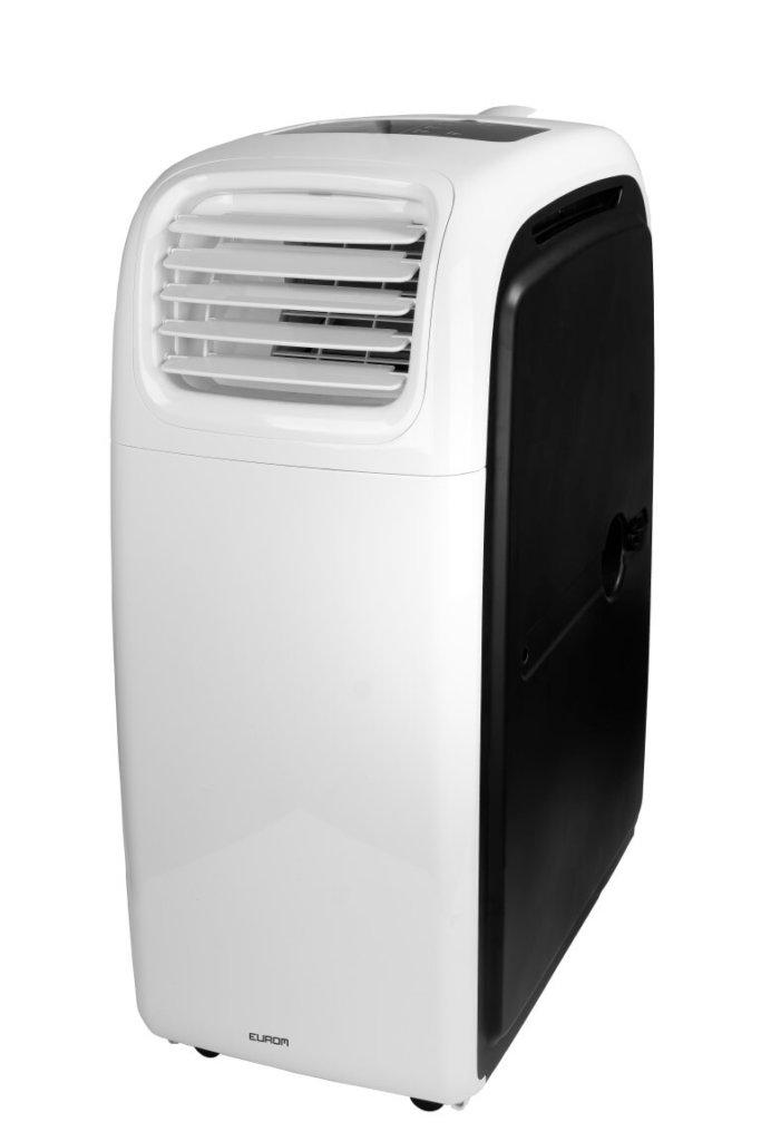 8713415380750 Coolperfect 120 wifi mobiele airconditioner met app bediening