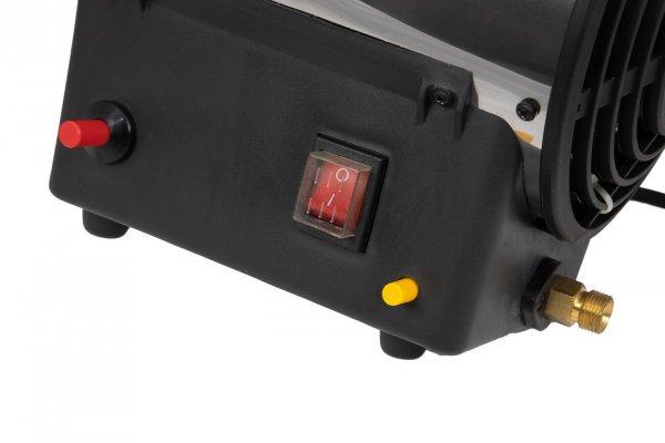 8713415322095 HKG10 canon à gaz