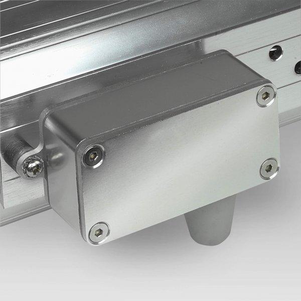 8713415333855 Golden 1300 Comfort elektrische terrasverwarmer