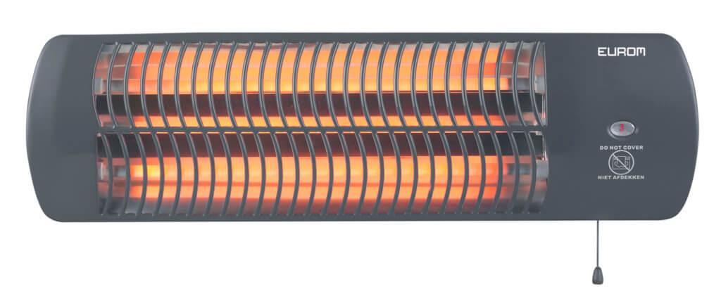 8713415334180 Q-time 1500 elektrische terrasverwarming 3 standen