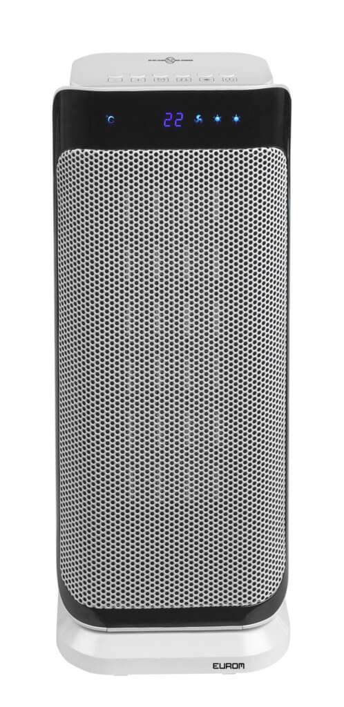 8713415342543 Sub-heat 2000 compacte keramische kachel extra verwarming