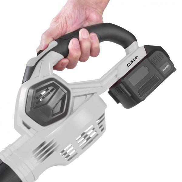 8713415243062 Accu Leafblower bladblazer op accu oplaadbaar