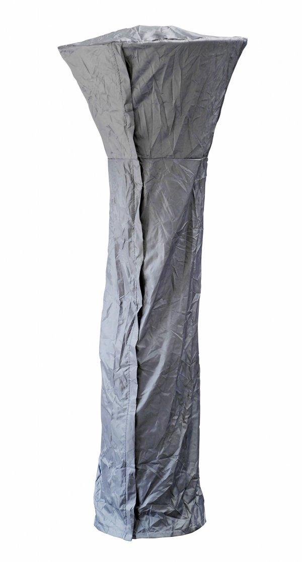 8713415323528 Beschermhoes Flameheater 9000 waterafstotend waterdicht met ritssluiting polyester hoes terrasverwarmer