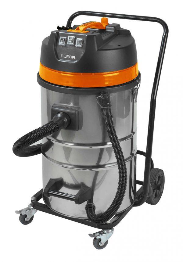 8713415161373 Force 3080 wet/dry stofzuiger waterzuiger alleszuiger 80 liter ketel