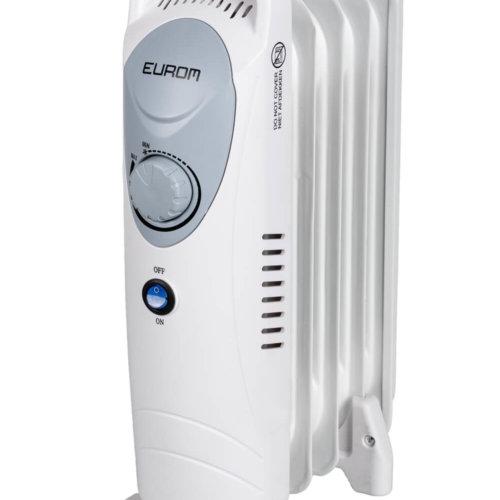 8713415363609 RAD 500 Watt oliegevulde radiator elektrisch verwarmen