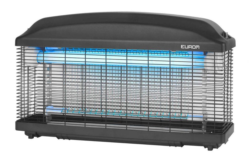8713415211870 Fly Away 30 waterproof elektrische Insektenvernichter UV-Lampen Hochspannungsnetz 3500 Volt