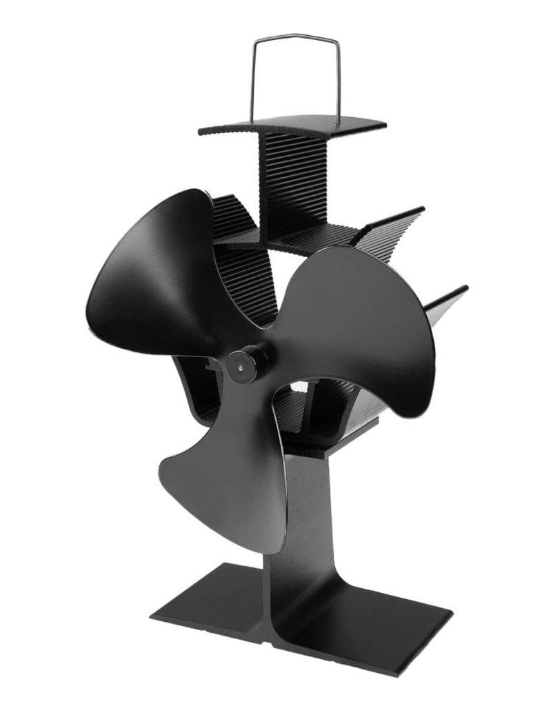 8713415365207 Kamin Vento 3 haardventilator ventilator houtkachel