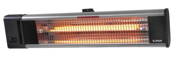 8713415333954 TH1800R elektrische terrasverwarmer carbon