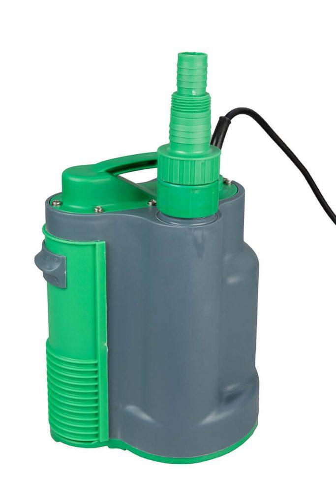 8713415261493 Flow Pro 550CW sauberes Wasser der Tauchpumpe 183 l / min mit Schwimmer