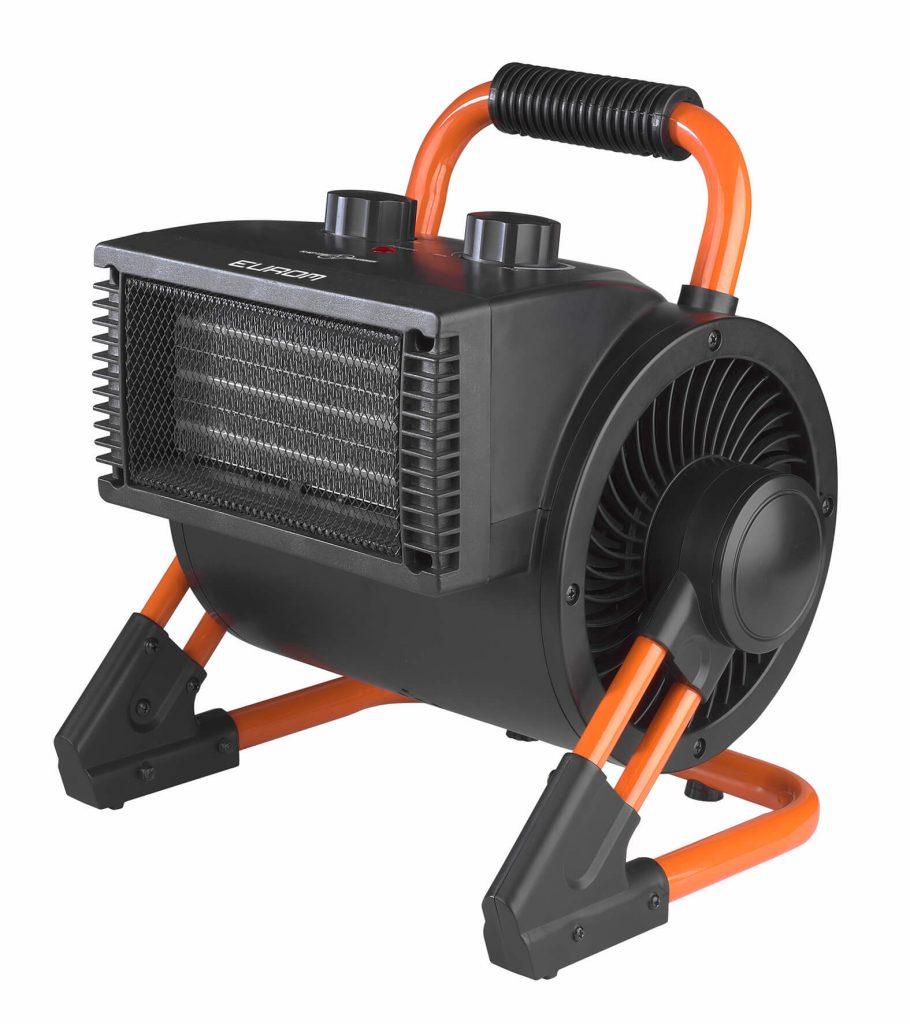 8713415340129 EK3K Still elektrische werkplaatskachel keramisch industriële verwarming 3000 Watt
