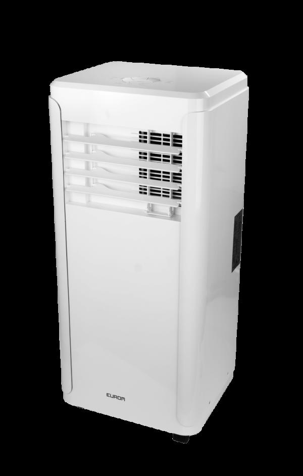 8713415380910 Polar 12001 mobiele airconditioner 3500 Watt