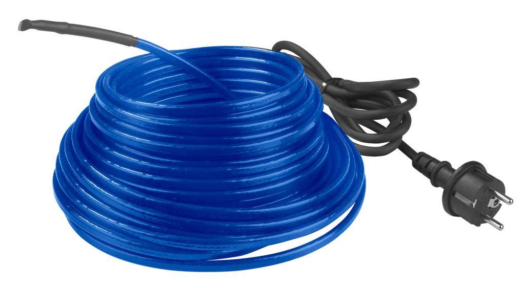 8713415351927 Pipe defrost 20m vorstbeveiliger verwarming leiding pijp