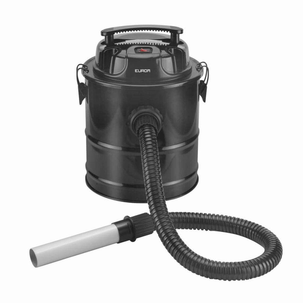 8713415161410 Force Ashcleaner aszuiger vuurbestendig 15 liter ketel HEPA fijnstoffilter