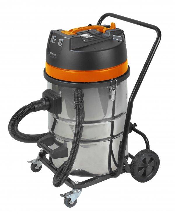 8713415161342 Force 2070 wet/dry aspirateur eau aspirateur chaudière 70 litres