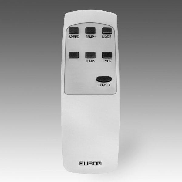 8713415380385 PAC 9.2 mobiele airconditioner 2600 Watt 9000 BTU met timer afstandsbediening