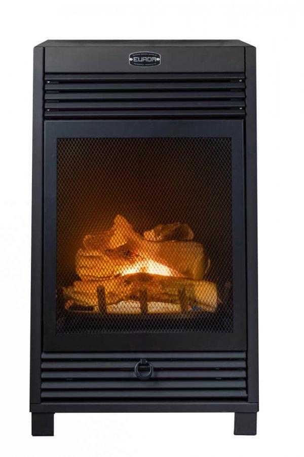 8713415324501 Outdoor Veranda Heater terrasverwarming gas haardvuur gezellig