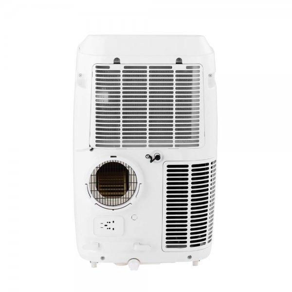 8713415380408 PAC 14.2 mobiele airconditioner 4100 Watt afstandsbediening en timer