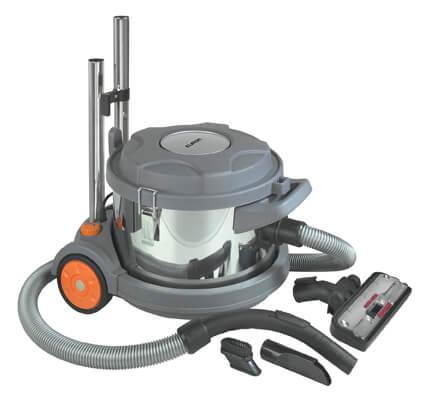 8713415160192 Force Vacuum cleaner stofzuiger huishoudelijk gebruik 10 liter ketel HEPA filter