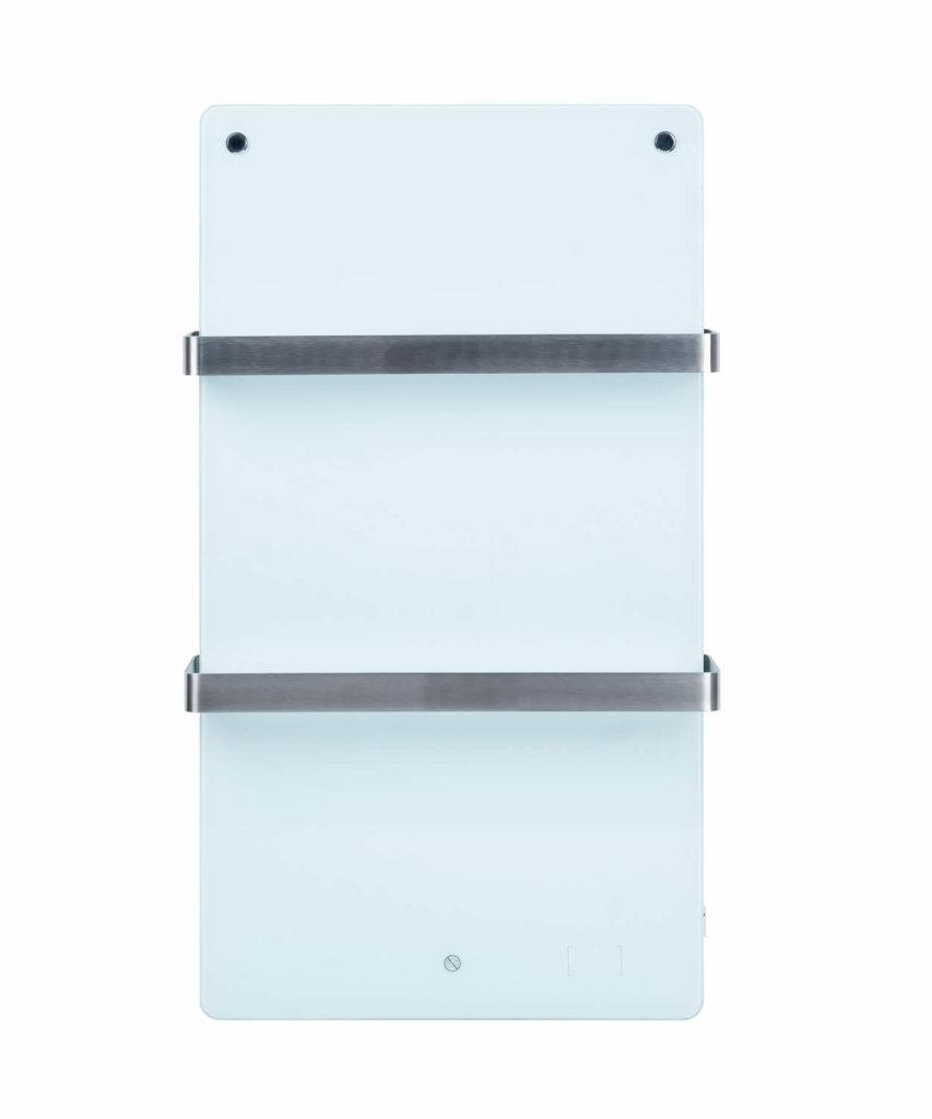 8713415350067 Sani 400 Wifi elektrische infrarood badkamerkachel 400 Watt infraroodverwarming