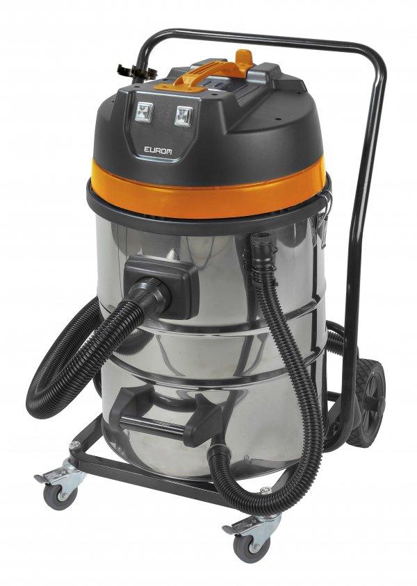 8713415161342 Force 2070 wet/dry stofzuiger waterzuiger 70 liter ketel