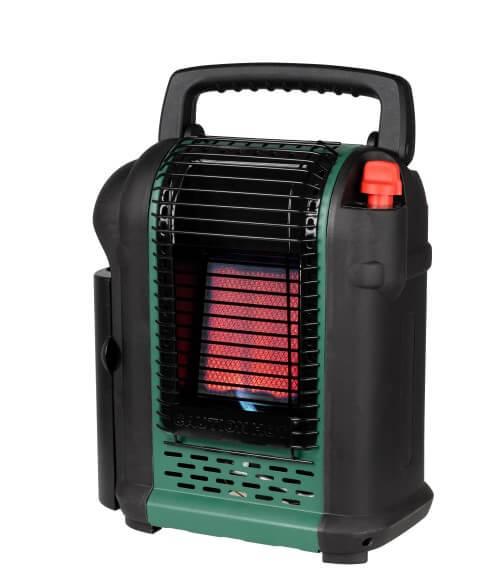 8713415322569 Outsider straalkachel gas gasbus gasstraler buiten verwarming