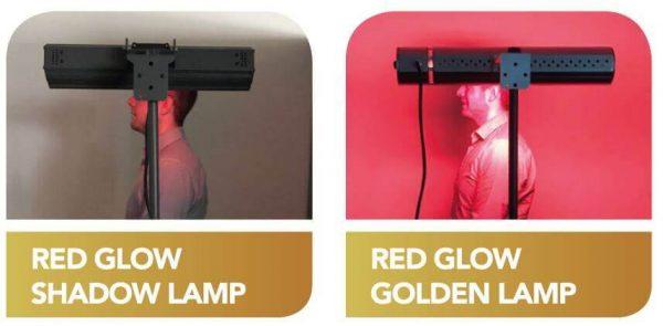 verschil golden lamp en shadow lamp
