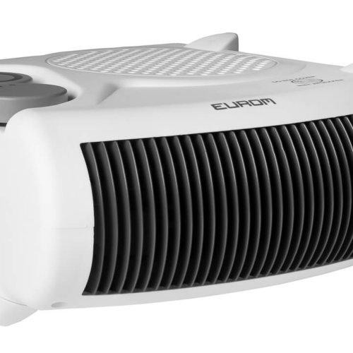 8713415350234 VK2001 elektrische ventilatorkachel extra verwarming 2000 Watt staand liggend