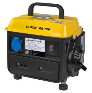 8713415441611 GE720 benzine aggregaat