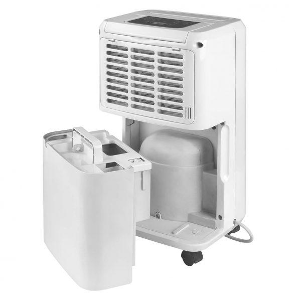 8713415370980 DryBest 20 luchtontvochtiger huishoudelijk gebruik 20 liter per dag 5 liter watertank