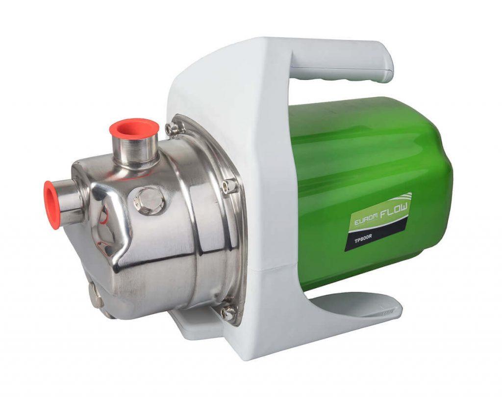 8713415262940 Flow TP800R tuinpomp schoon water 53 l/min max 8 meter diep