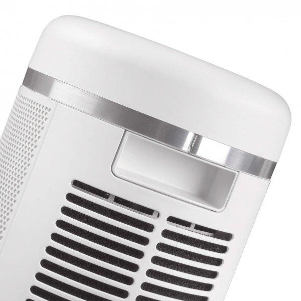 8713415342598 C.U. 2000 White keramische kachel bewegingssensor energiezuinig elektrisch verwarmen