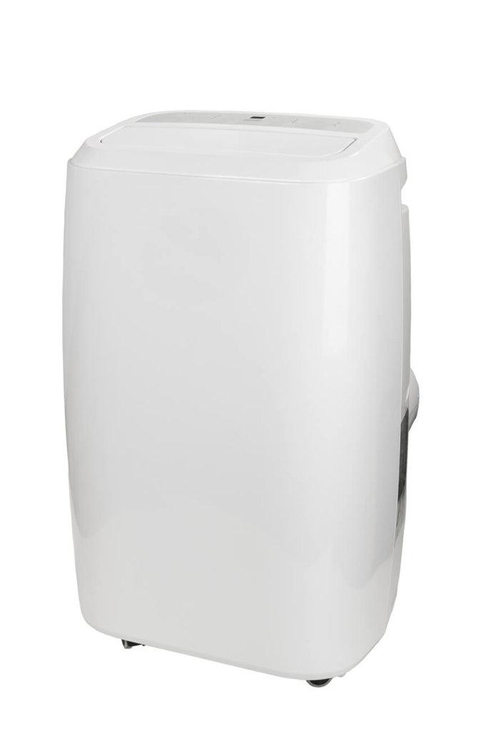 8713415380842 Coolsilent 100 wifi mobiele airconditioner met app bediening