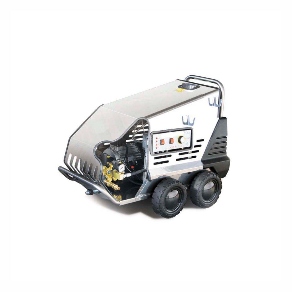 8713415118223 HRE 200 professionele heetwaterreiniger 900 l/u