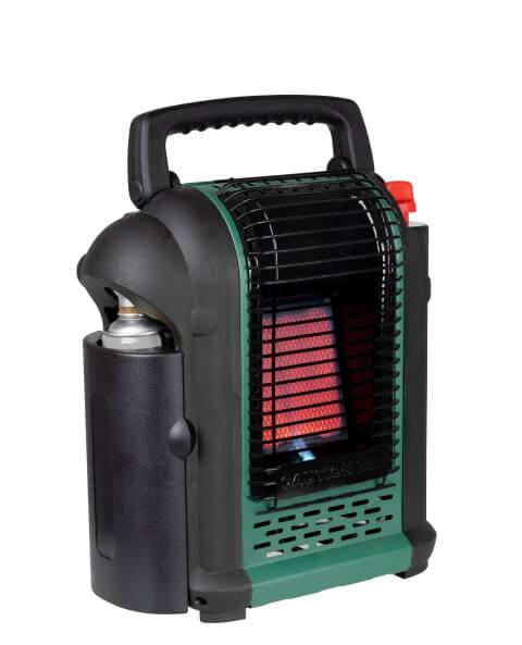 8713415322569 Outsider radiateur à gaz cartouche de gaz chauffage extérieur