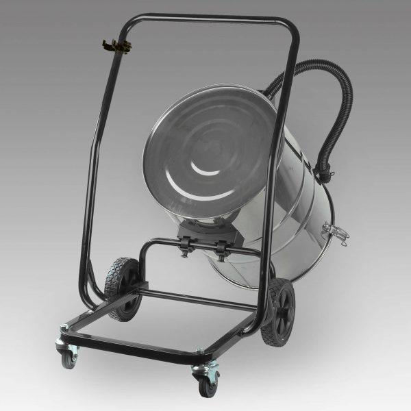 8713415161342 Force 2070 wet/dry Staubsauger Wasser Staubsauger Allzweckstaubsauger 70 Liter Kessel