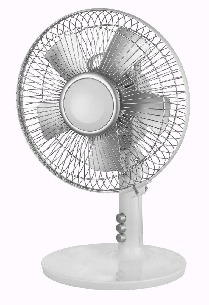 8713415384666 Vento 9 tafelventilator ventilator met zwenkfunctie