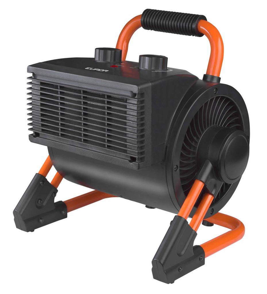8713415340105 EK2K Still elektrische werkplaatskachel keramisch industriële verwarming 2000 Watt
